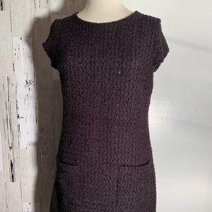 Dresses & Skirts - Black vintage dress